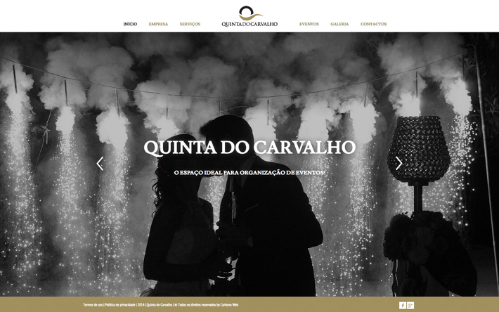 Quinta do Carvalho